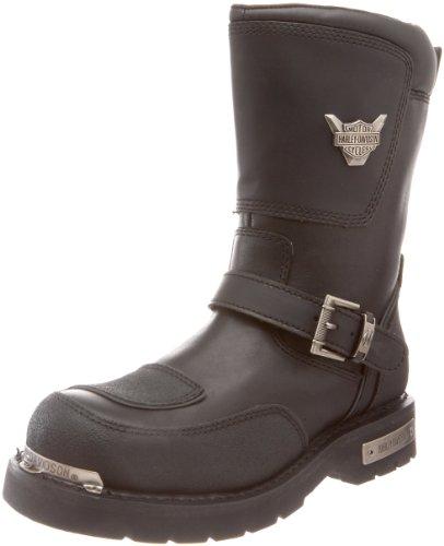 Preisvergleich Produktbild Harley-DavidsonShift-M - Shift-m Herren,  Schwarz (schwarz),  42 EU D(M)
