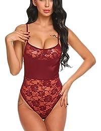efb8fcb3bd8a40 Amazon.fr : body sexy - Vêtements techniques et spéciaux : Vêtements