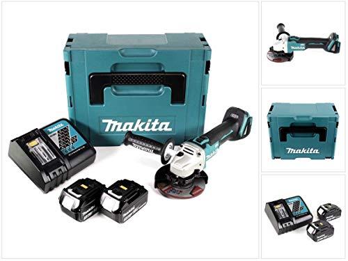 Makita  <strong>Weitere Eigenschaften</strong>   Staubgeschützt, Spritzwassergeschützt