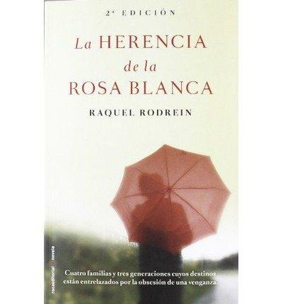 La Herencia De La Rosa Blanca descarga pdf epub mobi fb2