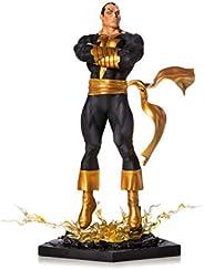 Iron Studios Black Adam Art Scale 1/10 DC Comics Series 4 by Ivan Reis Action Figure, Black