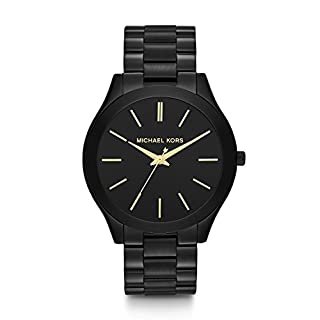 Michael Kors - Slim Runway Orologio (B00JMOSD36) | Amazon price tracker / tracking, Amazon price history charts, Amazon price watches, Amazon price drop alerts