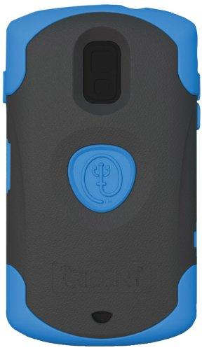 Trident Fall Aegis Schutzhülle für Samsung Galaxy S Aviator-1Pack, blau Ag Aviator