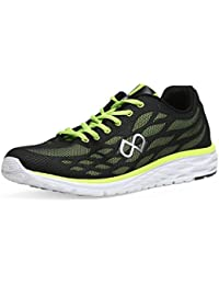 Pure Play Men's Mesh Running Shoes