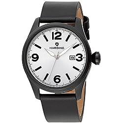 Harding Jetstream Men's Quartz Watch - HJ0406
