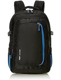 VIP Black Laptop Backpack (LPBPCOS2BLK)