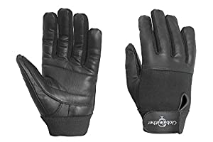 Globaleather Classic Full Finger Wheelchair Glove