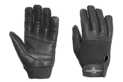Globaleather Classic Full Finger Wheelchair Glove