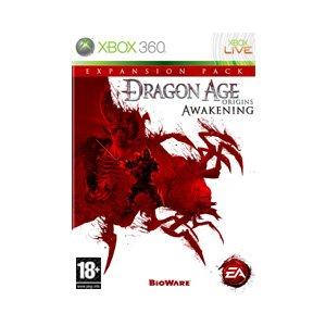 Dragon Age Origins: Awakening [UK Import]