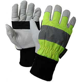 Arbortec AT850 Chainsaw Class 1 Protective Gloves (9)