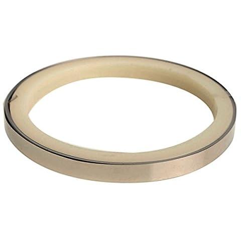 EsportsMJJ 8 mm X 0,1 mm Pure Ni Plate Nickel Strip Tape Länge 3 M Für Li 18650 Battery Spot Welding