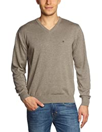 CASAMODA Herren Pullover Comfort Fit 004130/24