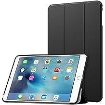 "MoKo 5016003 7.9"" Folio Negro funda para tablet - Fundas para tablets (Folio, Apple, iPad Mini 4, 20,1 cm (7.9""), Negro)"