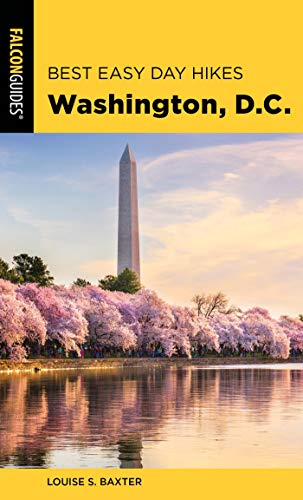 Best Easy Day Hikes Washington, D.C. (Best Easy Day Hikes Series) (English Edition)