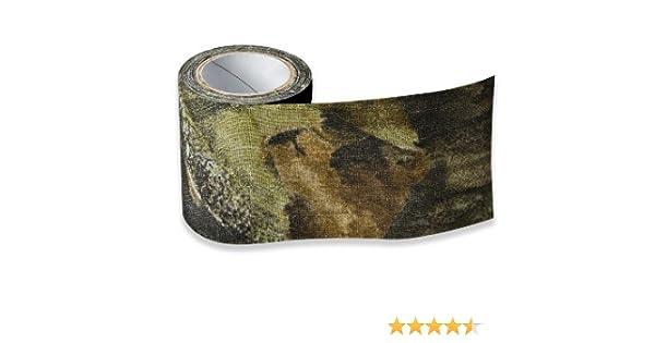 Mossy Oak Adh/ésif Camouflage 5 x 305 cm
