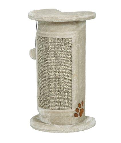 Nobby Tiragraffi ad angolo per gatti, 32cm di diametro x 54cm