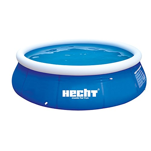 "HECHT 3609 ""Bluesea"" aufblasbarer Swimming-Pool (wählbar)"