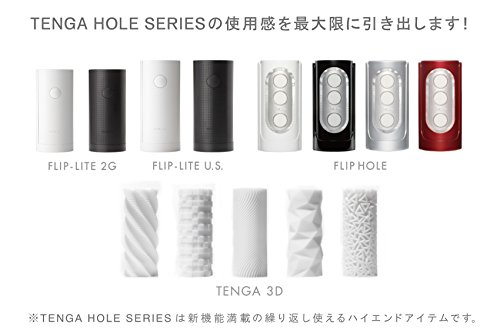 Tenga Hole Lotion real, 170 ml - 4