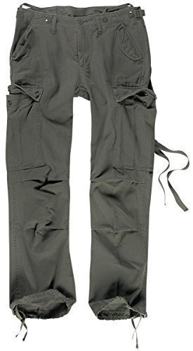 Brandit M65 Ladies Trouser Oliv W29