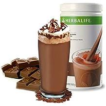 Herbalife Batido Formula 1 Chocolate 550g (Elige Sabor)
