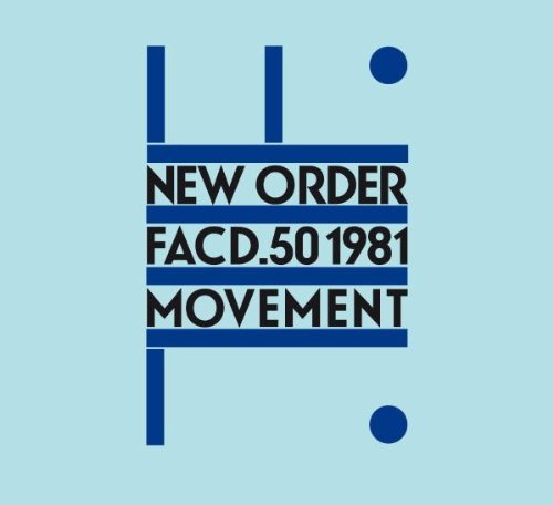 Movement (1981 album) New Order