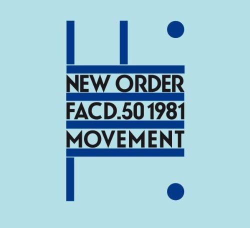 Movement (1981 album) New Order