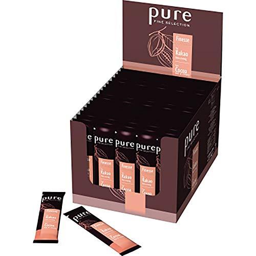 Tchibo Pure Finesse Portionsbeutel Kakao 75 x 25g Trinkschokolade -NEUE Produktverpackung-
