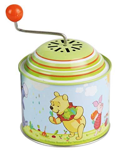 Bolz 52753Musique Rotatif Boîte Disney Winnie The Pooh avec Mélodie de l'printemps