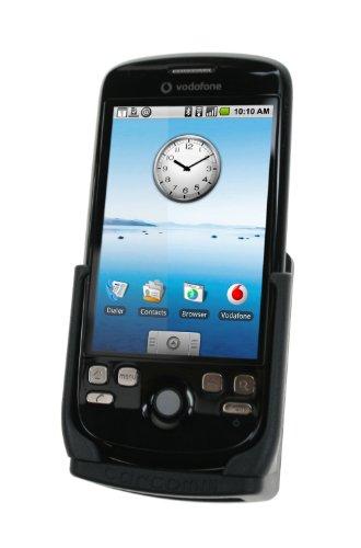 Carco CPPH 137 Supporto auto per smartphone HTC Magic Nero