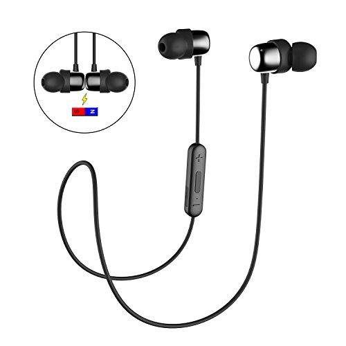 HAVIT V4.2 Auricolare Bluetooth in-ear, design...