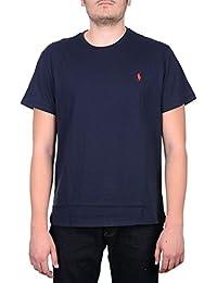 Ralph Lauren - T-shirt Ralph Lauren coupe classique - Ink
