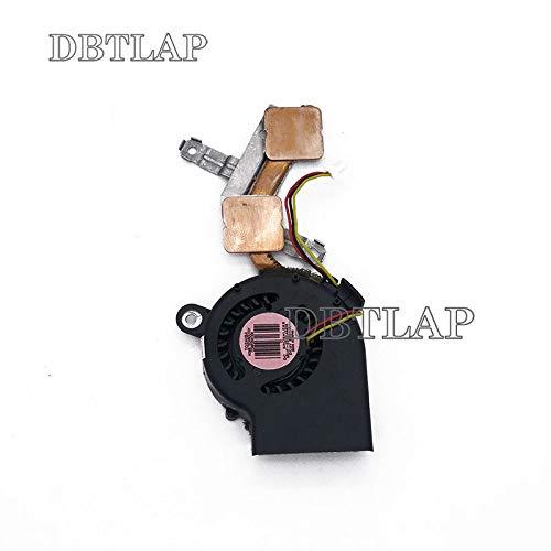 DBTLAP Lüfter für Sony VAIO VGN-TT21WN/B Kühlung Lüfter