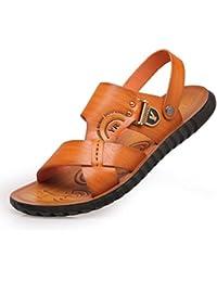 cheap for discount 83083 5ce91 Caminar Senderismo Viajes Sandalias Zapatos De Verano Al Aire Libre Zapatos  De Playa para Hombre