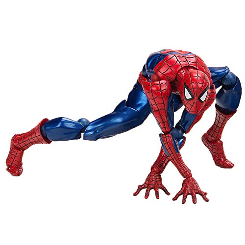 YONG FEI Doll Model Spider-Man Action Figure Marvel, Spiderman Action Figure 6.3 '' Legends Amazing, Collectibles Decoration / PVC Boutique