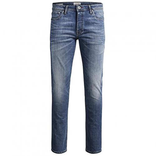 Jack & Jones Uomo Jeans / Jeans straight fit jjiTim jjOriginal