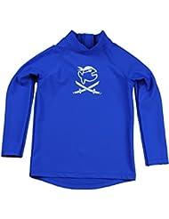 iQ-Company UV 300 Shirt Kiddys LS - Camiseta con manga larga para niños
