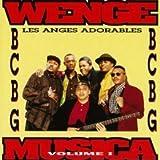 Les Anges Adorables Volume 1 by Wenge Musica Bcbg