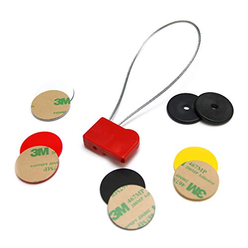 NFC Starter Kit, der perfekte Einstieg in die NFC Welt, kompatibel mit Allen NFC EndgerŠten, Starter Kit Outdoor
