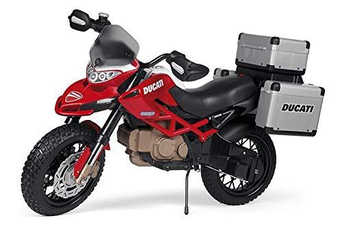 Peg Perego Moto Ducati Enduro, IGMC0023