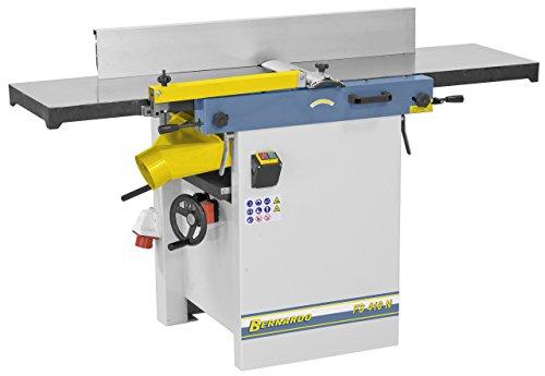 08-1059 Bernardo Abricht- und Dickenhobelmaschine FS 410 N Hobelmaschine
