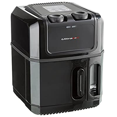 Ultratec-Cuisine 331400000105 Smart Fryer Friteuse à Air Chaud 1500 W