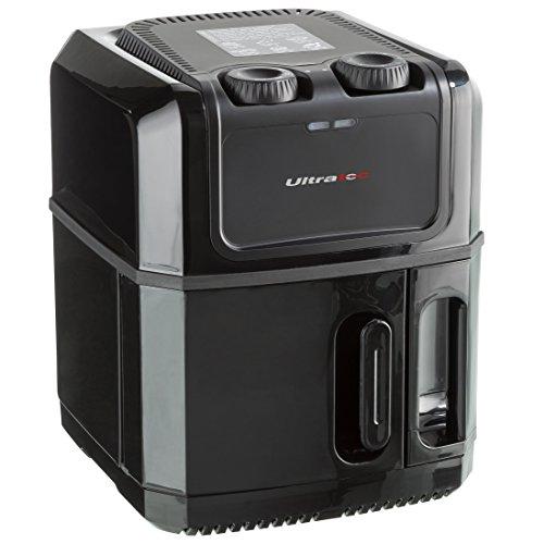 Ultratec Heißluft-Fritteuse 1500 W - Smart Fryer