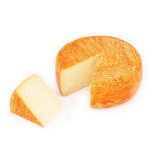 PECORINO TOSCANO Cheese from CASENTINO - ROSSELLINO - made from Mountain SHEEP's Milk - 0.8 kg