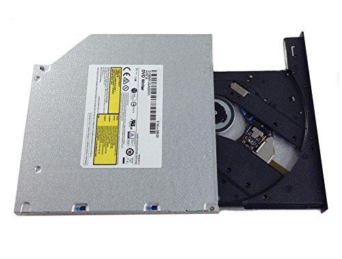 DELL Latitude E6410 PP27LA DVD Drive Sata Escritor RW su-208 du-8a6sh NUEVO