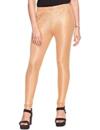 STOP to start Womens Solid Leggings