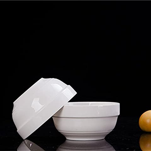 Lofnoily Micro-Ondes Bol En Céramique Four Pour Les Enfants Bol, N