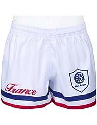 Short rugby enfant - France - Ultra Petita