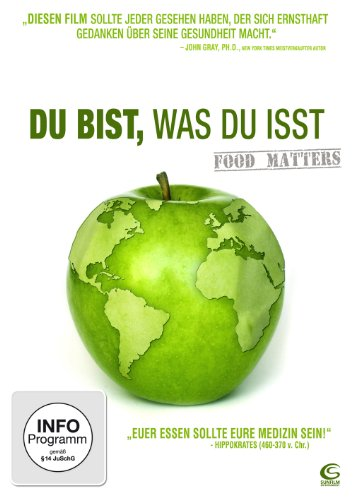 Du bist, was du isst - Partnerlink