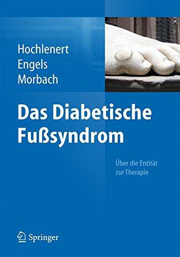 Download Das diabetische Fußsyndrom - Über die Entität zur Therapie