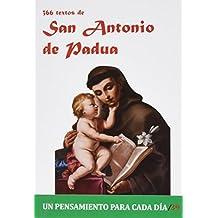 da81b48704e 366 Textos de San Antonio de Padua (Un pensamiento para cada día)
